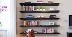 Rak dinding minimalis #furniture #furnituresemarang #semarang #homedesign #kitchenset #mebel #mebelmurah #mebelminimalis #mebelsemarang #bedset #furnituremurah #meja #kursi #almari #rakbukumurah #rakbukuminimalis #rakdinding by sn_galerry