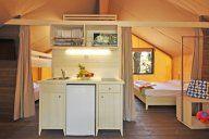 PARADÙ TUSCANY ECORESORT  Van 11/8 - 25/8 nog een lodge tent te boeken Tuscany, Tent, Furniture, Home Decor, Store, Decoration Home, Room Decor, Tuscany Italy, Tents