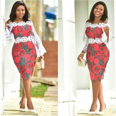 Magnifique Ankara Styles For Your Wardrobe - AfroCosmopolitan Hello African slay queens, here and check these magnifique ankara styles. These are beautiful pieces that you can add to your wardrobe to keep on slaying. African Fashion Ankara, Latest African Fashion Dresses, African Dresses For Women, African Print Dresses, African Print Fashion, African Attire, Africa Fashion, African Prints, African Style
