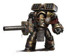 Warhammer 40k Memes, Warhammer Art, Warhammer 40000, Armor Concept, Concept Art, Chaos 40k, Anime Demon Boy, Game Workshop, Art Memes