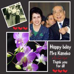 Happy birthday, Mrs. Ikeda! 🎈🍰🎉Happy Birthday  🎁🎂🎊NMRK  #happybdaymrsikeda #kanekoikeda #womensmonth #sgiusa #sgi #nmrk
