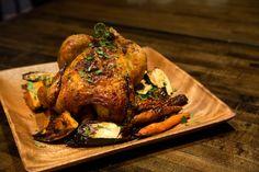 Your Sunday Dinner Recipe — The New Potato