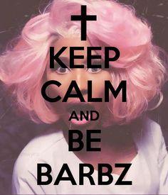 Barbz/Kenz ~ M¡ck¡e ~