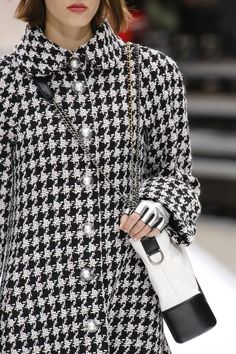 Chanel Fall 2017 Fashion Show & More Details