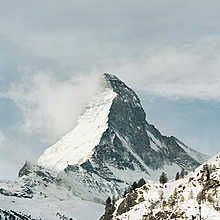 o.t. (Matterhorn)