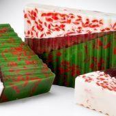 Holiday 2009 Handmade Soap Showcase