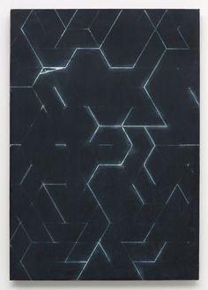 Jonathan Marshall - Work - Grimm Gallery