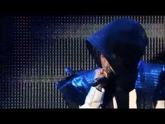 G Dragon - Obsession OOAK 2013