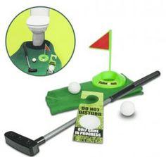 WC Golf Set