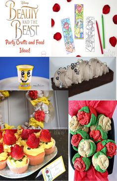 Beauty and the Beast is available on Blu-ray, DVD and more on June That mea.,Beauty and the Beast is available on Blu-ray, DVD and more on June That means it is the perfect time to plan a Beauty and the Beast Party. Birthday Menu, 5th Birthday Party Ideas, Adult Birthday Party, 4th Birthday, Diy Party Games, Craft Party, Disney Dishes, Disney Food, Baby Shower Menu