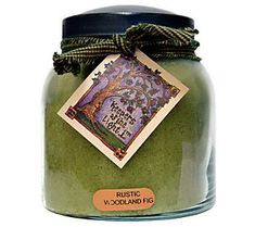 A Cheerful Giver 34-oz Papa Jar Candle