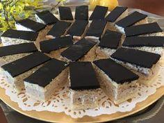 Hungarian Desserts, Hungarian Recipes, Hungarian Food, Poppy Cake, Raw Vegan, Nutella, Tiramisu, Stuffed Mushrooms, Muffin