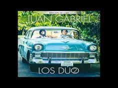 06 Juan Gabriel Y Belinda - Te Sigo Amando - YouTube