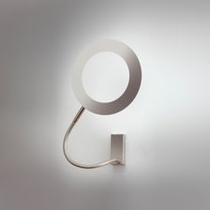 General lighting-LED lights-Wall-mounted lights-Giulia Parete-Catellani & Smith