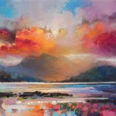 View From Armadale by Scott Naismith
