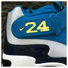 9a4755d83f52 Release Report  Get a detailed look at the new Nike Air Griffey Max 1.