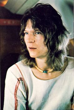 Chris Squire, English musician, bassist & founding member of Yes. Chris Squire, Yes Band, Biography, People, English, Music, Life, Musica, Musik