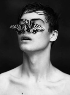 We recently shared some new works from photographer Alex Stoddard and thought we'd do an update on another one of our favorite teen photographe aesthetic boy More Amazing Photography by Brian Oldham Conceptual Photography, Creative Photography, Amazing Photography, Portrait Photography, Experimental Photography, Surrealism Photography, Exposure Photography, Winter Photography, People Photography
