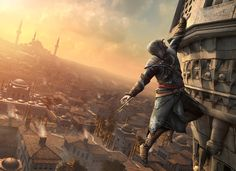 Assassin's Creed taking things to Constantinople