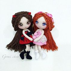 ♡ lovely dolls