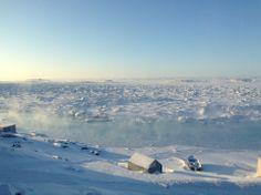 nunavut iqaluit housing