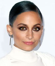 Nicole Richie has already taken the cake for her hair makeovers this ...