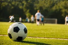 Five Great Soccer Fundraising Ideas