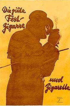 Die Gude Fess – Ludwig Hohlwein – Alemania (1926)