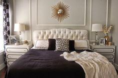 Stunning New Bedrooms