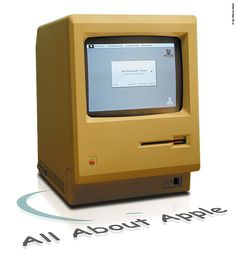 """#Jef #Raskin in 1979 asks #Mike #Markkula to direct a small secret project named """"Annie"""" which is dubbed by #Raskin """"#Macintosh""""."""