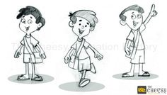 The 2D Cheesy Animation specialists in 2D Character Animation, 2D Character Animation Services, 2D Character Animation Firm, 2D Character Animation Company in India, UK, USA, UAE. http://www.2danimation-services.com/2D-Character-Animation.html