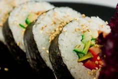 Waterfront Kitchen will teach you how to make sushi on February 4, 2012