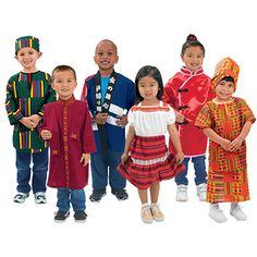 1000 images about trajes tipicos on pinterest regional - Disfraces del mundo ...