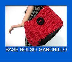 Image result for bases de bolsos a crochet