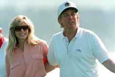 """Trump On His Womanizing Image In 1993: """"It's Fortunate I Don't Have To Run For Office"""" - BuzzFeed News"""