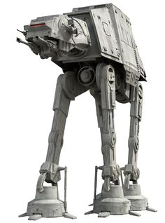 Bring the Force into any room with Star Wars wall decals, murals and other graphics from Fathead. Show them your a Star Wars fan with Fathead. Star Wars Ships, Star Wars Art, Imperial Walker, Star Wars Store, Star Wars Personajes, Star Wars Vehicles, Star Wars Concept Art, Star Wars Merchandise, Star War 3
