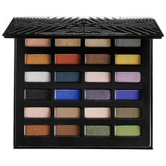 The Kat Von D Star Studded Eyeshadow Book and Kat Von D Kiss Lipstick Set are two new, limited edition from the Kat Von D Holiday 2014! Every year we get a