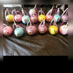 Custom CandyApples, what would You, like US to create for You. Making Special Occasions Extraordinary, Carnell'sCakery!