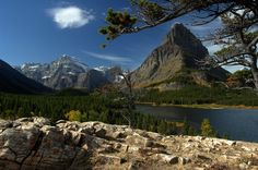 """""""Swift Current Lake"""" by Greaper"""