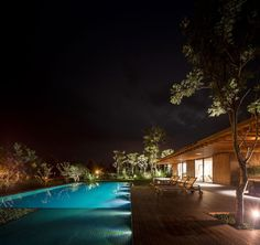 Image 15 of 24 from gallery of OS House / Jacobsen Arquitetura. Photograph by Fernando Guerra   FG+SG