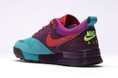 NIKE AIR ODYSSEY ENVISION QS (CATALINA) - Sneaker Freaker