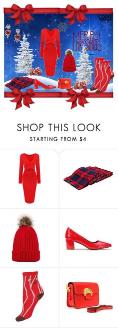 """Merry Christmas, Yoins Contest"" by mery66 ❤ liked on Polyvore"