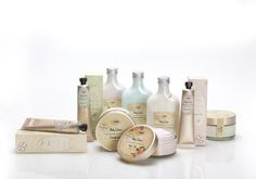 We <3 Sabon Body Lotion! http://sabonnyc.com/lotions/body-lotion.html