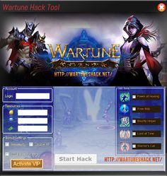 Wartune Hack - Working Wartune Cheats