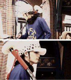 Universal Studios Japan Trafalgar Law - One Piece