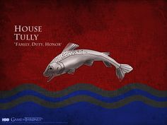 House Tully of the Riverlands