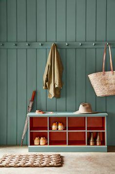 Colour Inspiration, Schemes & Combinations