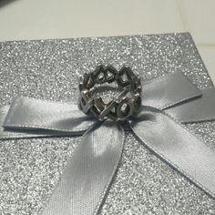 Tiffany&co Peloma picaso Xoox Ring Tiffany&co sterling silver 925 Peloma Picaso Xoox Ring size 9 Tiffany & Co. Jewelry Rings