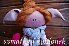 Szmatka i kordonek : Elfica Flora  www.szmatkaikordonek.blogspot.com  - nowy blog