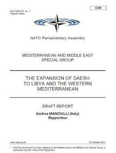 """( Αναφορά ΝΑΤΟ ) : Το DAESH """"μετακομίζει"""" στα Βαλκάνια ~ Geopolitics & Daily News"""